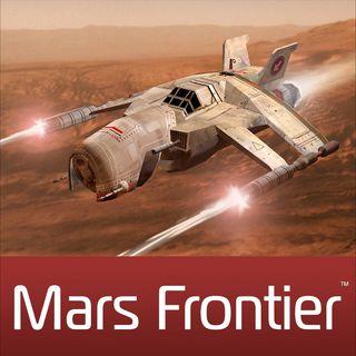 Mars Frontier  Facebook Hayran Sayfası Profil Fotoğrafı