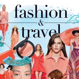 Fashion & Travel Magazine  Facebook Hayran Sayfası Profil Fotoğrafı