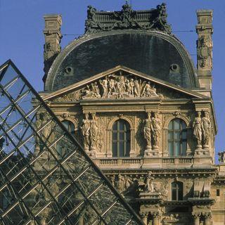 Musée du Louvre  Facebook Hayran Sayfası Profil Fotoğrafı