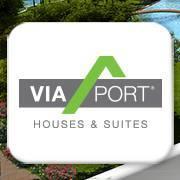 Viaport Houses & Suites