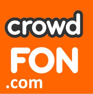 crowdFON  Facebook Hayran Sayfası Profil Fotoğrafı