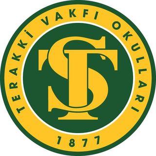 Terakki Vakfı Okulları  Facebook Hayran Sayfası Profil Fotoğrafı
