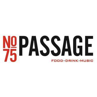 No:75 Passage
