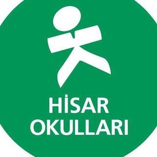 Hisar Okulları  Facebook Hayran Sayfası Profil Fotoğrafı