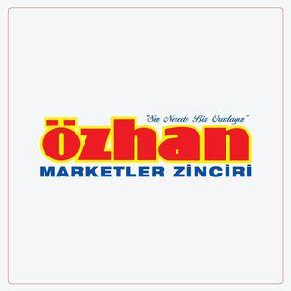 Özhan Marketler Zinciri  Facebook Hayran Sayfası Profil Fotoğrafı