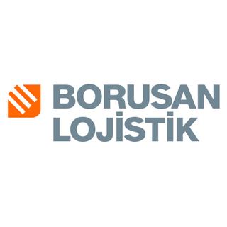 Borusan Lojistik  Facebook Hayran Sayfası Profil Fotoğrafı
