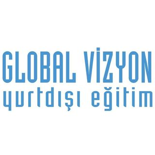 Global Vizyon Yurtdışı Eğitim  Facebook Hayran Sayfası Profil Fotoğrafı