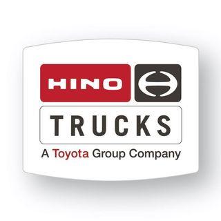 HINO TRUCKS USA  Facebook Hayran Sayfası Profil Fotoğrafı