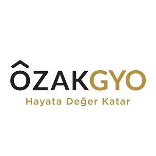 Özak GYO  Facebook Hayran Sayfası Profil Fotoğrafı