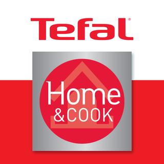 Tefal Home and Cook  Facebook Hayran Sayfası Profil Fotoğrafı