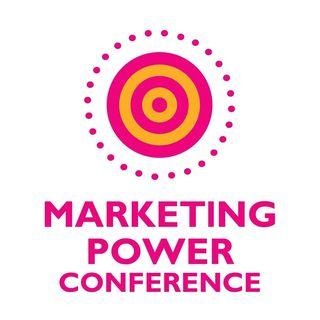 Marketing Power Conference  Facebook Hayran Sayfası Profil Fotoğrafı