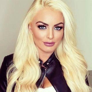 Mandy Rose  Facebook Hayran Sayfası Profil Fotoğrafı