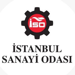 İstanbul Sanayi Odası  Facebook Hayran Sayfası Profil Fotoğrafı