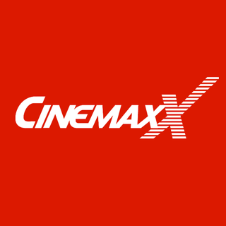 CinemaxX Mannheim