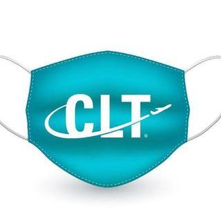 Charlotte Douglas International Airport - CLT