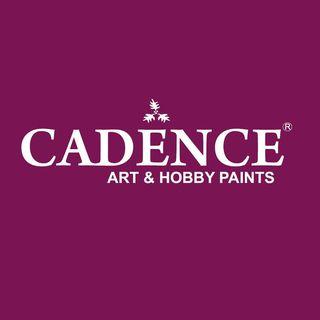 Cadence Art & Hobby Paints  Facebook Hayran Sayfası Profil Fotoğrafı
