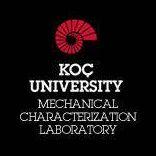 Mechanical Characterization Lab - Koç University  Facebook Hayran Sayfası Profil Fotoğrafı