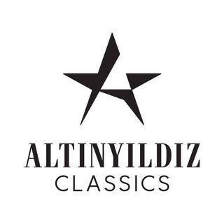 Altınyıldız Classics  Facebook Hayran Sayfası Profil Fotoğrafı