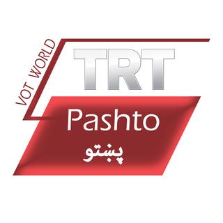 TRT Pashto