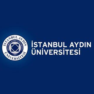 İstanbul Aydın Üniversitesi  Facebook Hayran Sayfası Profil Fotoğrafı
