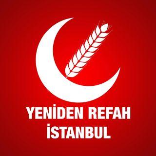 Yeniden Refah İstanbul