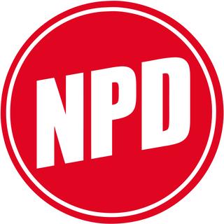 NPD - Die soziale Heimatpartei  Facebook Hayran Sayfası Profil Fotoğrafı