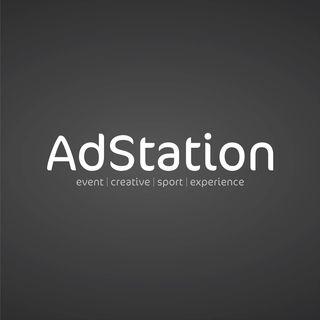 AdStation  Facebook Hayran Sayfası Profil Fotoğrafı