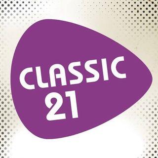Classic 21 - RTBF  Facebook Hayran Sayfası Profil Fotoğrafı