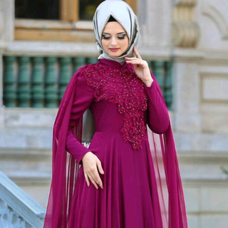 Global Hijab Trends