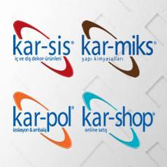 Kar-Yapı Kartonpiyer- İzolasyon-Ambalaj-Yapı Kimyasalları  Facebook Fan Page Profile Photo