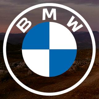Dick Lovett BMW Motorrad