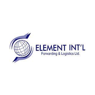Element International Forwarding&Logistics Ltd.