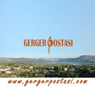 Gerger Postası  Facebook Hayran Sayfası Profil Fotoğrafı