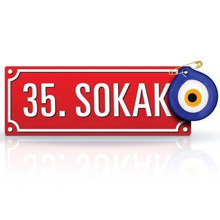 35. Sokak