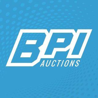 BPI Auctions  Facebook Hayran Sayfası Profil Fotoğrafı