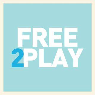 Free2Play  Facebook Hayran Sayfası Profil Fotoğrafı