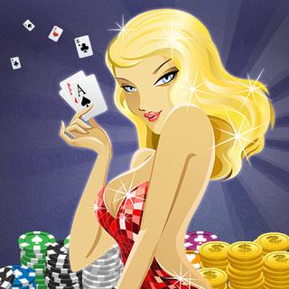 Texas HoldEm Poker-Deluxe: Sizin Poker Portalınız