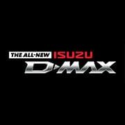 ISUZU D-Max Malaysia