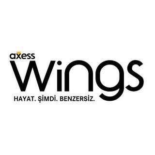 Wings Card  Facebook Hayran Sayfası Profil Fotoğrafı