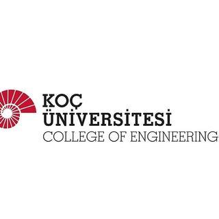 Koç University College of Engineering  Facebook Hayran Sayfası Profil Fotoğrafı
