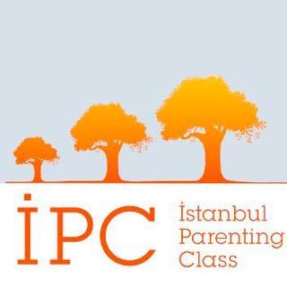 İPC İstanbul Parenting Class  Facebook Hayran Sayfası Profil Fotoğrafı