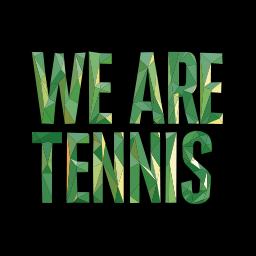 We Are Tennis  Facebook Hayran Sayfası Profil Fotoğrafı