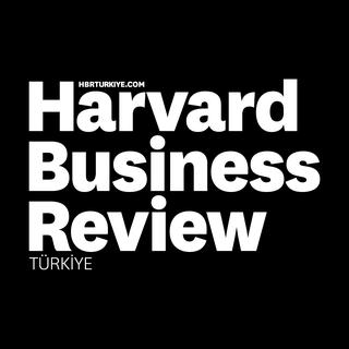 Harvard Business Review Türkiye