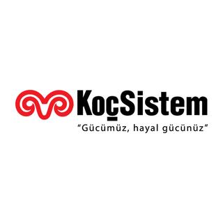 KoçSistem Kariyer  Facebook Hayran Sayfası Profil Fotoğrafı