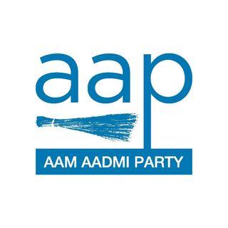 Aam Aadmi Party  Facebook Hayran Sayfası Profil Fotoğrafı