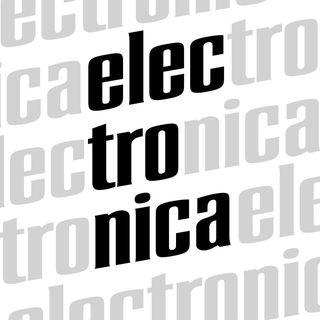 Electronica Festival  Facebook Fan Page Profile Photo