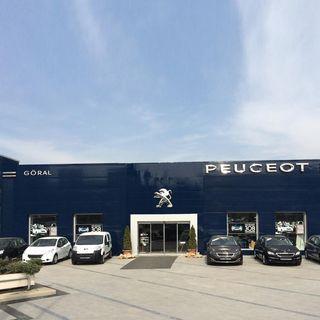 Peugeot Ankara  Facebook Hayran Sayfası Profil Fotoğrafı