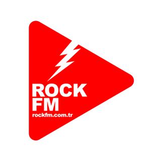 Rock FM  Facebook Hayran Sayfası Profil Fotoğrafı