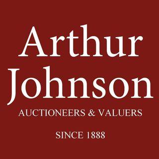 Arthur Johnson & Sons Auctioneers Nottingham