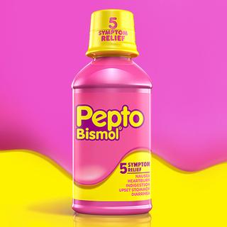 Pepto-Bismol Canada